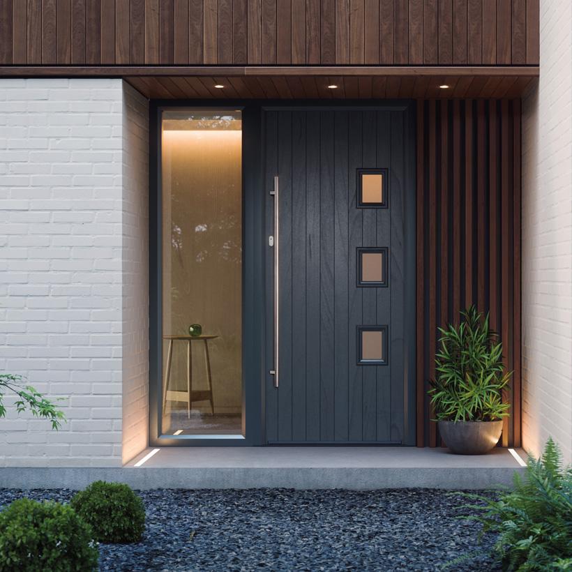 Genuine door stop doors for Door picture