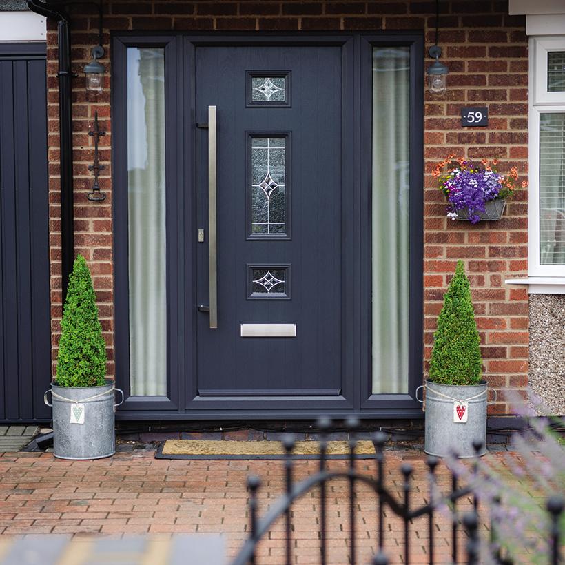Genuine door stop doors for International decor doors